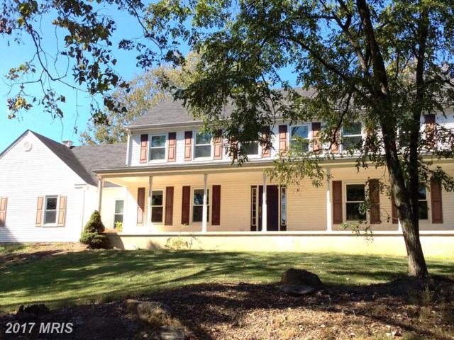 1261 Cedar Lane, Martinsburg, WV 25401 (#BE10074380) :: LoCoMusings