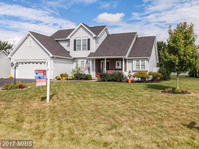 12 Clemson Lane, Falling Waters, WV 25419 (#BE10079433) :: Pearson Smith Realty