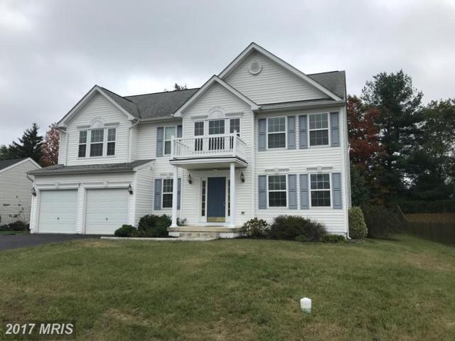 134 Hogan Drive, Martinsburg, WV 25405 (#BE10081210) :: LoCoMusings