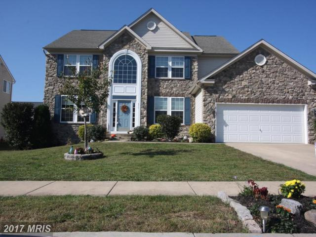 416 Rubens Circle, Martinsburg, WV 25403 (#BE10082181) :: Pearson Smith Realty