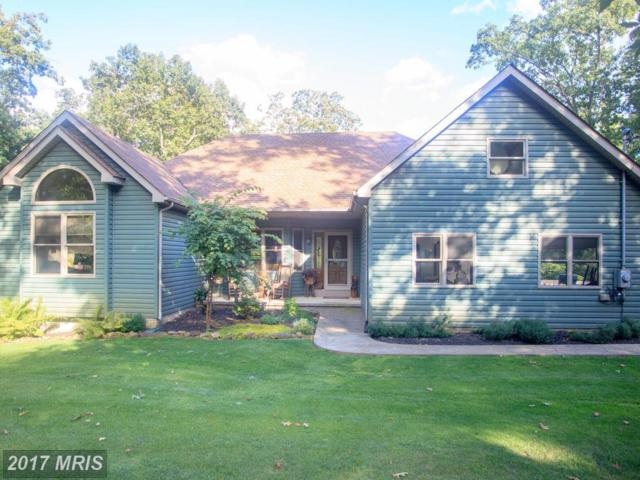 466 Trapper Ridge, Hedgesville, WV 25427 (#BE10091322) :: Pearson Smith Realty