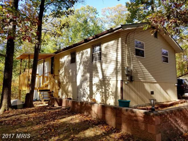 399 Possum Hollow Trail, Gerrardstown, WV 25420 (#BE10091712) :: Pearson Smith Realty