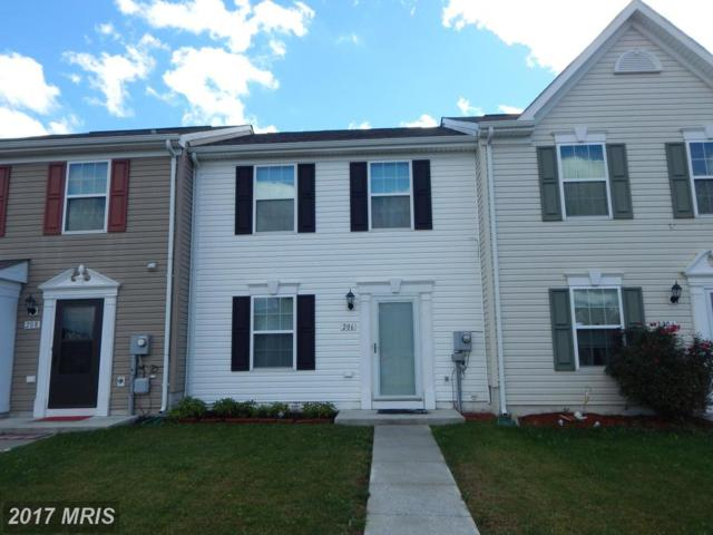 206 Checko Court, Martinsburg, WV 25401 (#BE10092204) :: Pearson Smith Realty