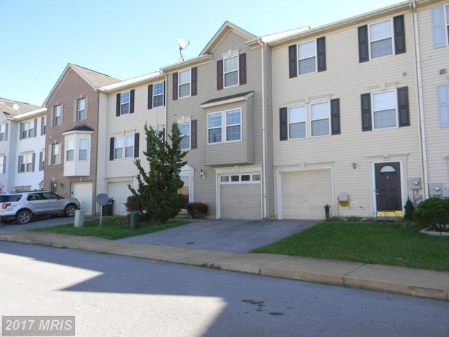 91 Thornberry Drive, Martinsburg, WV 25404 (#BE10093693) :: Pearson Smith Realty