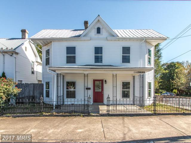738 Maryland Avenue, Martinsburg, WV 25401 (#BE10095576) :: LoCoMusings