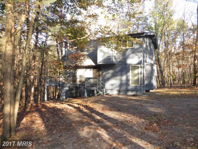 889 Walden Road, Hedgesville, WV 25427 (#BE10095777) :: Pearson Smith Realty
