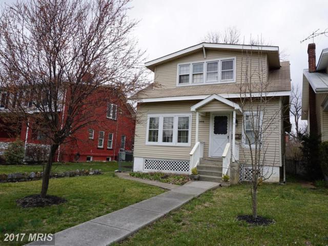 1306 King Street W, Martinsburg, WV 25401 (#BE10095815) :: LoCoMusings