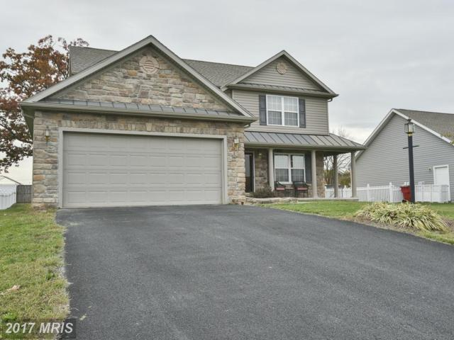 71 Altima Court, Inwood, WV 25428 (#BE10097128) :: Pearson Smith Realty