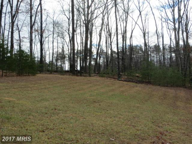 37 Wampum Lane, Hedgesville, WV 25427 (#BE10097417) :: Pearson Smith Realty