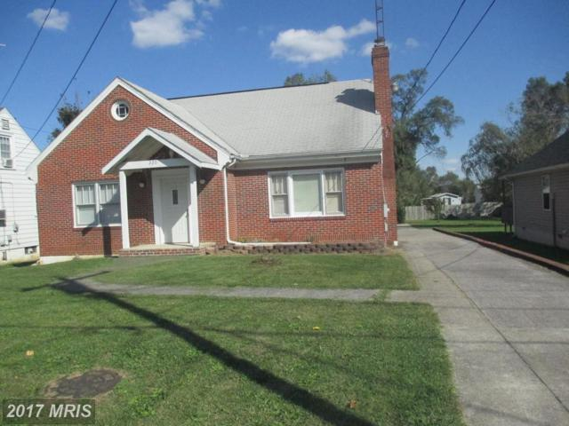 220 Warm Springs Avenue, Martinsburg, WV 25404 (#BE10098018) :: Pearson Smith Realty