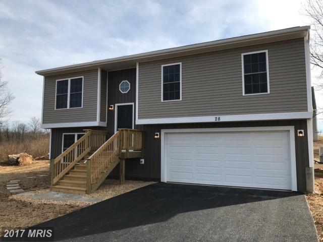 Ives, Martinsburg, WV 25405 (#BE10098118) :: Pearson Smith Realty