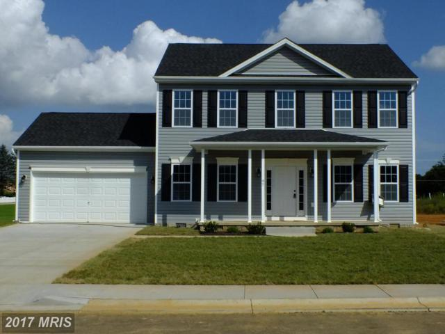 283 Gordon Drive, Hedgesville, WV 25427 (#BE10099244) :: Pearson Smith Realty