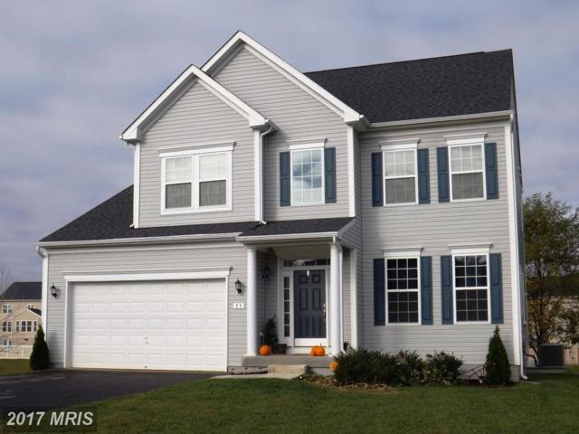 53 Chaucer Lane, Gerrardstown, WV 25420 (#BE10100010) :: Pearson Smith Realty