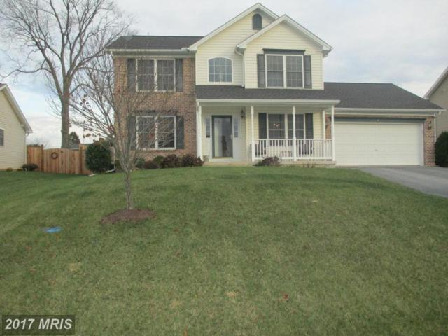 37 Corbin Heights Way, Martinsburg, WV 25404 (#BE10102829) :: Pearson Smith Realty