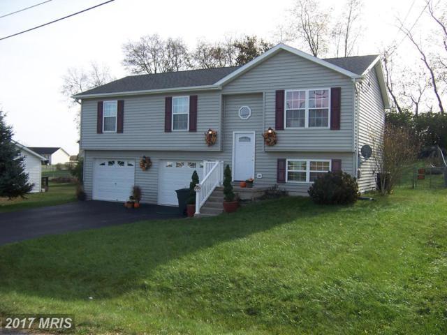 261 Corvette Drive, Martinsburg, WV 25405 (#BE10103645) :: Pearson Smith Realty