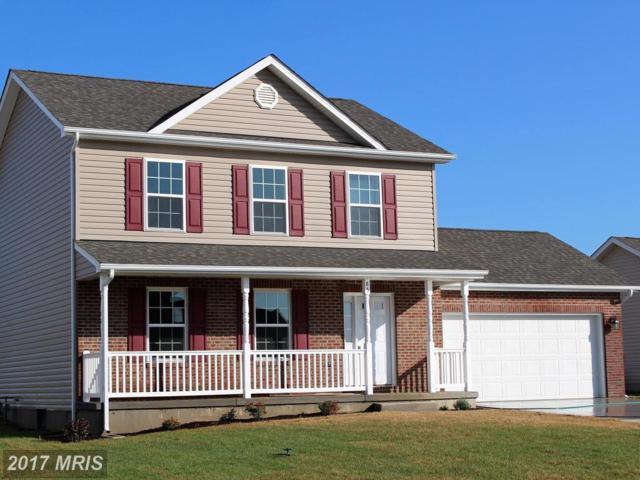 Moody Drive, Martinsburg, WV 25405 (#BE10104751) :: LoCoMusings