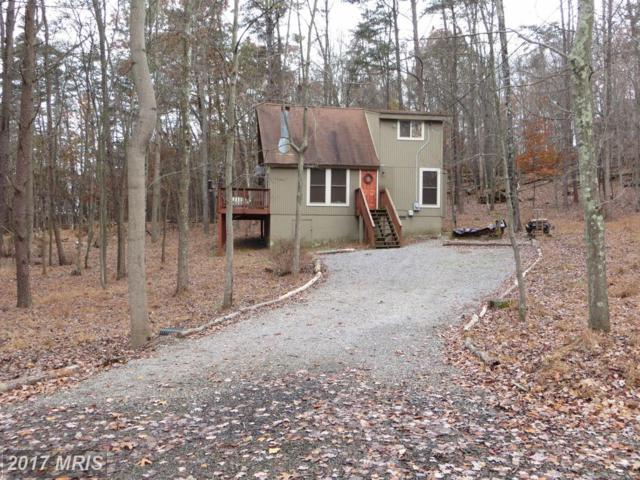 622 Walden Road, Hedgesville, WV 25427 (#BE10104778) :: Pearson Smith Realty