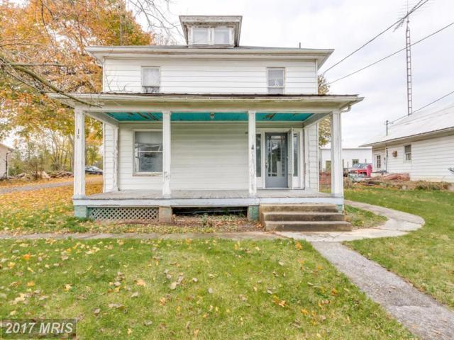 264 Dale Earnhardt, Martinsburg, WV 25404 (#BE10107862) :: Jim Bass Group of Real Estate Teams