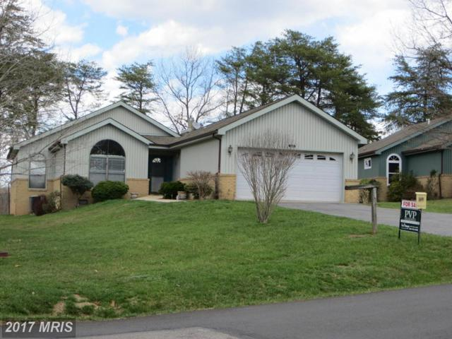 56 The Woods Road, Hedgesville, WV 25427 (#BE10108127) :: Pearson Smith Realty