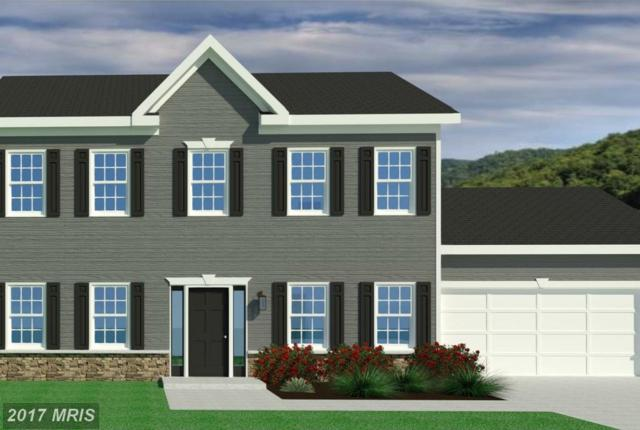 LOT 148-A Chandlers Glen Drive, Bunker Hill, WV 25413 (#BE10108260) :: AJ Team Realty