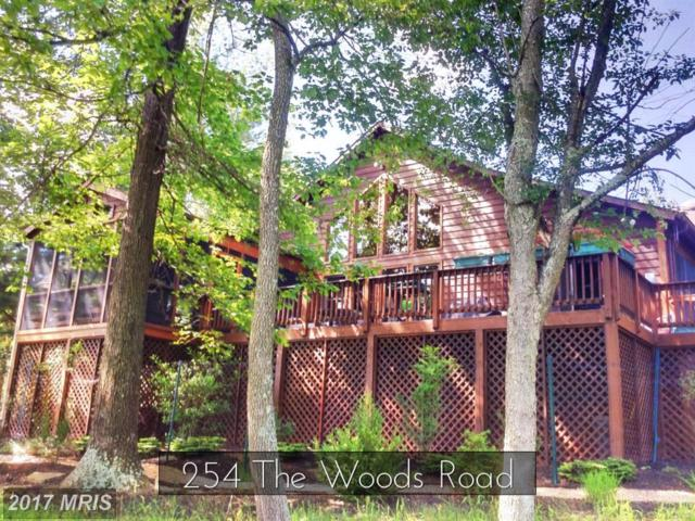 254 The Woods Road, Hedgesville, WV 25427 (#BE10109300) :: Pearson Smith Realty