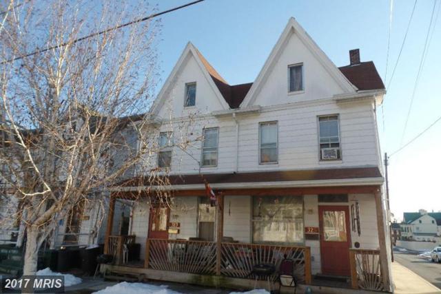 323325 Martin Street W, Martinsburg, WV 25401 (#BE10109400) :: United Real Estate Premier