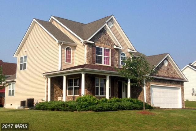 110 Preakness Place, Martinsburg, WV 25404 (#BE10113293) :: Pearson Smith Realty