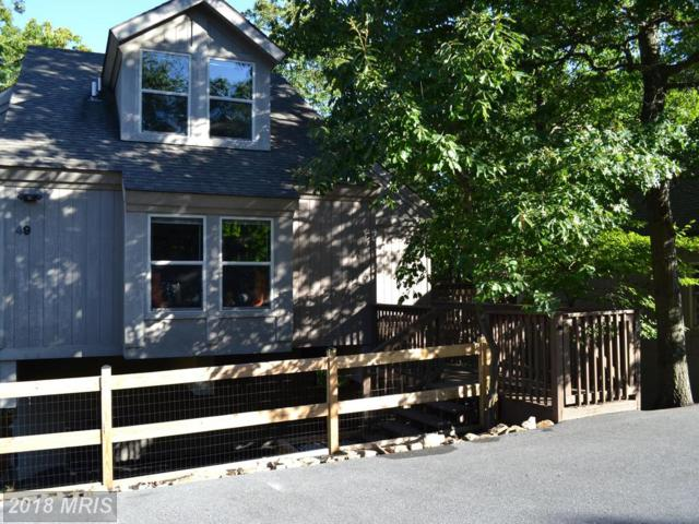 49 Lookout Ridge, Hedgesville, WV 25427 (#BE10113817) :: Pearson Smith Realty