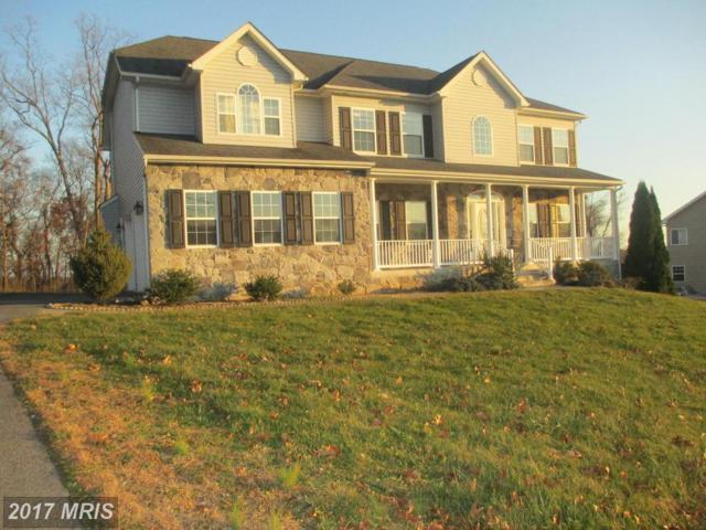 190 Braeburn Drive, Martinsburg, WV 25403 (#BE10118707) :: Hill Crest Realty
