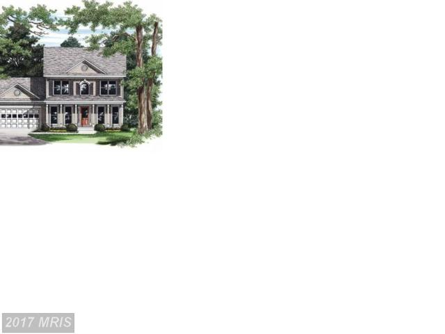 Chestnut Hill Estates, Hedgesville, WV 25427 (#BE10120713) :: Pearson Smith Realty