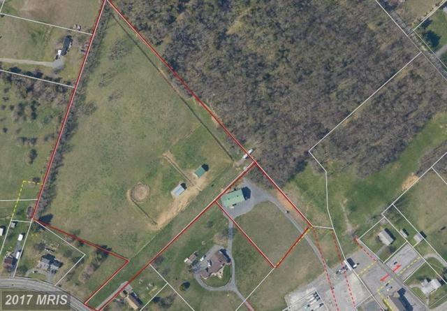 Behind Rude Trucking, Falling Waters, WV 25419 (#BE10121799) :: Pearson Smith Realty