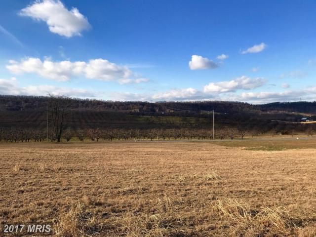 LOT 57 Ridge Road S, Martinsburg, WV 25405 (#BE10121806) :: Eng Garcia Grant & Co.