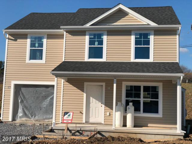 102 Betts Way, Martinsburg, WV 25404 (#BE10124454) :: Pearson Smith Realty