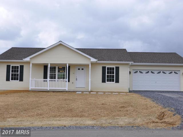 151 Latrobe Drive, Martinsburg, WV 25403 (#BE10125382) :: Pearson Smith Realty