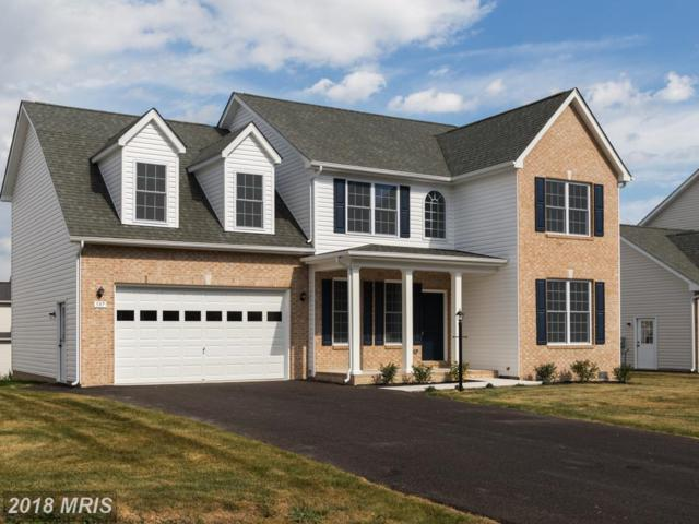 75 Envoy Court, Inwood, WV 25428 (#BE10127390) :: Pearson Smith Realty