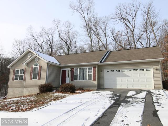 259 Longwood Drive, Bunker Hill, WV 25413 (#BE10128831) :: Pearson Smith Realty