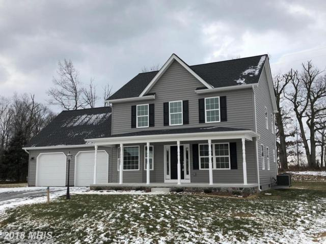 580 Webber Springs Drive, Inwood, WV 25428 (#BE10128918) :: Pearson Smith Realty