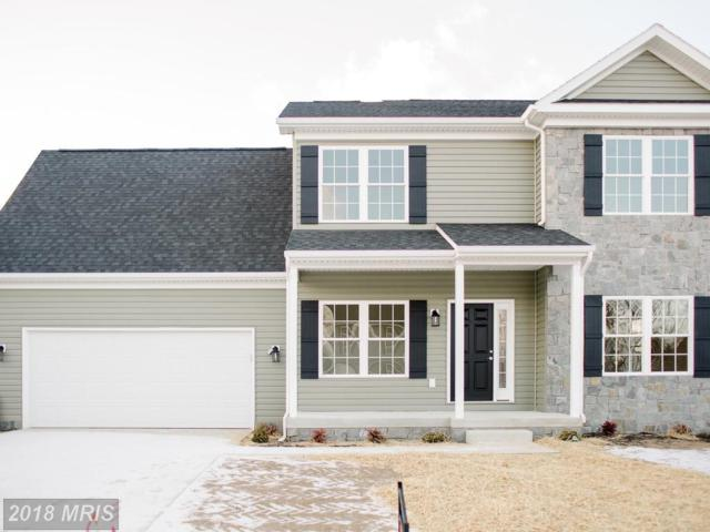 0 Pochards Drive, Martinsburg, WV 25403 (#BE10129786) :: Pearson Smith Realty