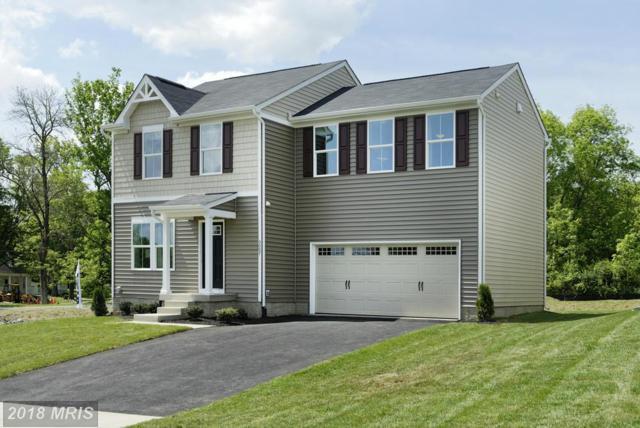 7 Shrewsbury Drive, Martinsburg, WV 25405 (#BE10130513) :: Pearson Smith Realty