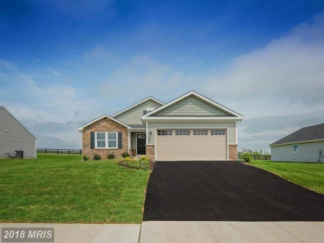 4 Zennor Way, Martinsburg, WV 25405 (#BE10130514) :: Pearson Smith Realty