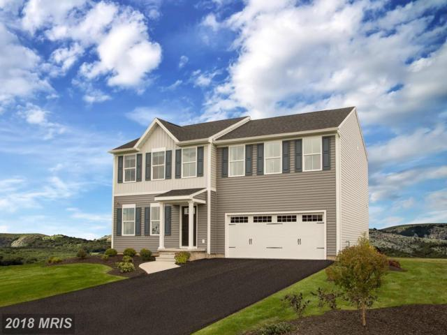 7 Oxford Way, Martinsburg, WV 25405 (#BE10130515) :: Pearson Smith Realty