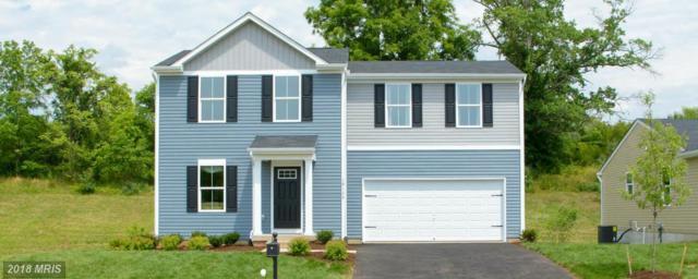 2 Shrewsbury Drive, Martinsburg, WV 25405 (#BE10130520) :: Pearson Smith Realty