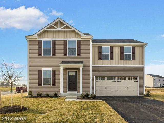 234 Oxford Way, Martinsburg, WV 25405 (#BE10130521) :: Pearson Smith Realty