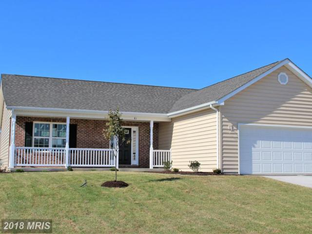 100 Jabez Drive, Martinsburg, WV 25405 (#BE10130763) :: Pearson Smith Realty