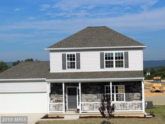 68 Jabez Drive, Martinsburg, WV 25405 (#BE10130770) :: Pearson Smith Realty