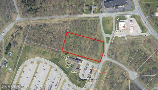 0 Murall Drive, Martinsburg, WV 25401 (#BE10133383) :: Pearson Smith Realty