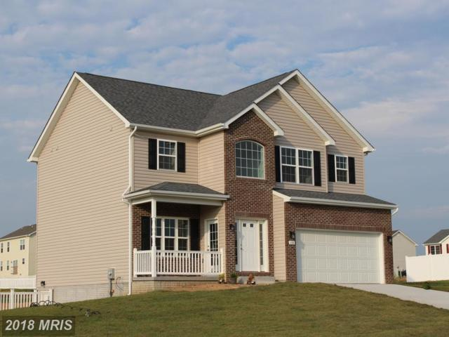 Jabez Drive, Martinsburg, WV 25405 (#BE10134635) :: Pearson Smith Realty