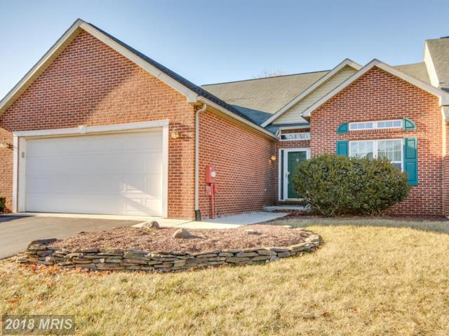 37 Augusta Lane, Martinsburg, WV 25405 (#BE10134728) :: Pearson Smith Realty
