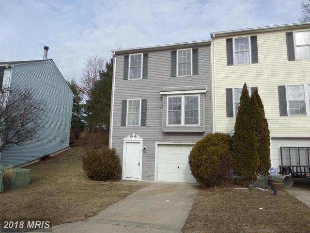 6 Morningstar Drive, Hedgesville, WV 25427 (#BE10134841) :: Pearson Smith Realty