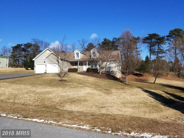 125 Nokomis Trail, Hedgesville, WV 25427 (#BE10135060) :: Pearson Smith Realty